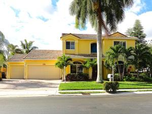 10241 Allamanda Circle Palm Beach Gardens FL 33410 House for sale