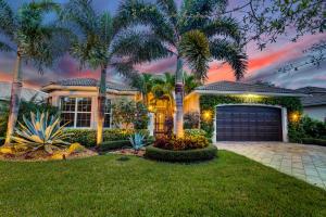 10702  Whitewind  Circle Boynton Beach FL 33473 House for sale
