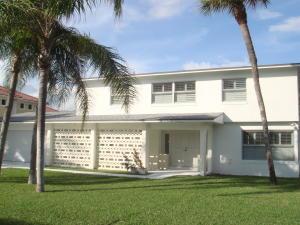 226  Cove Jupiter FL 33469 House for sale