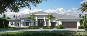118  Golf Village  Boulevard Jupiter FL 33458 House for sale