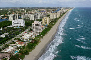 3505 S Ocean  Boulevard Highland Beach FL 33487 House for sale
