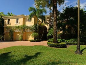 119  Via Verde  Way Palm Beach Gardens FL 33418 House for sale