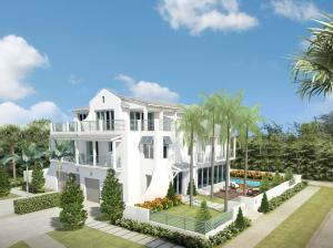 901 Miramar Drive Delray Beach FL 33483 House for sale