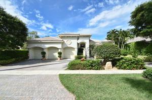 7373  Sarimento  Place Delray Beach FL 33446 House for sale