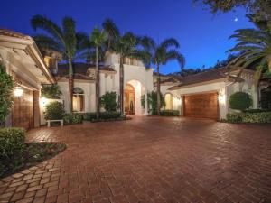 113 Quayside Drive Jupiter FL 33477 House for sale