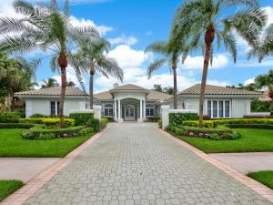36 Saint George Place Palm Beach Gardens FL 33418 House for sale