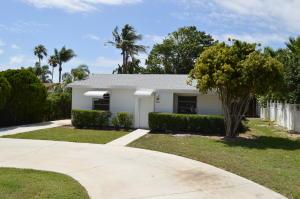 3480  Harbor N Road Jupiter FL 33469 House for sale