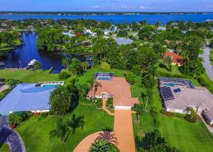 1676 NW Pine Lake  Drive Stuart FL 34994 House for sale