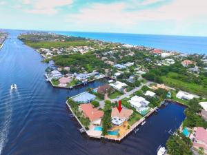 35  Ixora  Way Ocean Ridge FL 33435 House for sale
