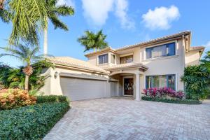 13852 Degas E Drive Palm Beach Gardens FL 33410 House for sale