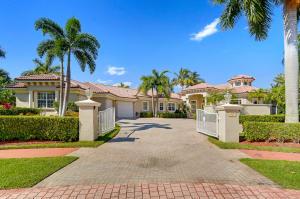 707  Presidential  Drive Boynton Beach FL 33435 House for sale