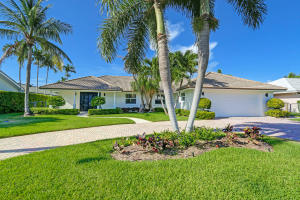 1171  Gulfstream  Way Singer Island FL 33404 House for sale