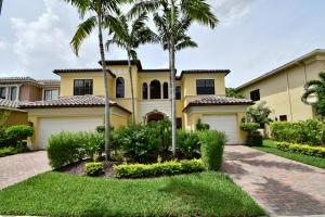 17919 Monte Vista Drive Boca Raton FL 33496 House for sale