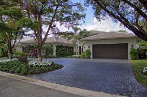 12156 Longwood Green Drive Wellington FL 33414 House for sale