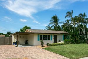 940  Dogwood  Road North Palm Beach FL 33408 House for sale