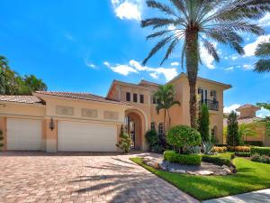 121 Grand Palm Way Palm Beach Gardens FL 33418 House for sale