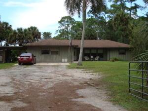 13579 Farley Loxahatchee FL 33470 House for sale