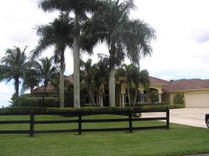 3800  Fieldview  Way Wellington FL 33414 House for sale