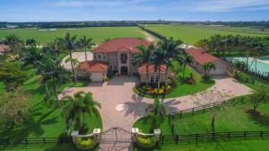 3850  Fieldview  Way Wellington FL 33414 House for sale