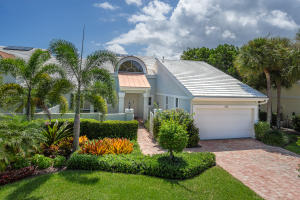 3402 Captains Way Jupiter FL 33477 House for sale