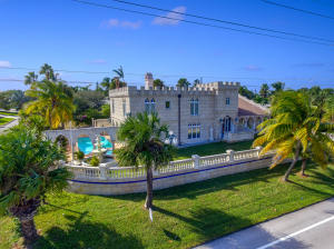 301  Ocean  Drive Juno Beach FL 33408 House for sale
