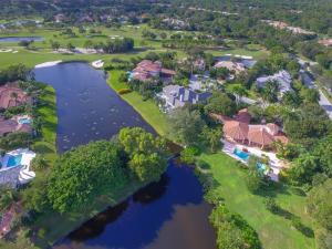 3050  Chateau  Lane Palm Beach Gardens FL 33410 House for sale