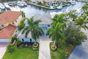 729  Harbour Point  Drive North Palm Beach FL 33410 House for sale