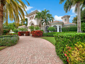 125 Saint Edward Place Palm Beach Gardens FL 33418 House for sale