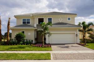 114 Lucia Court Jupiter FL 33478 House for sale