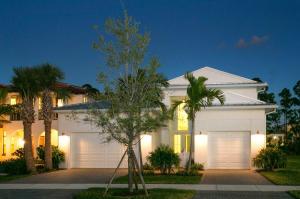 1070  Faulkner  Terrace Palm Beach Gardens FL 33418 House for sale