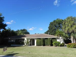 799 NE 6th  Street Boca Raton FL 33432 House for sale