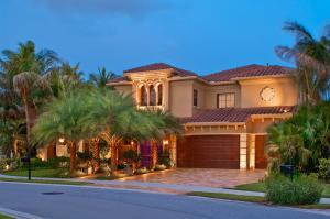 3136 San Michele Drive Palm Beach Gardens FL 33418 House for sale