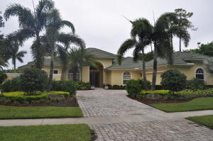 6643  Audubon W Trace West Palm Beach FL 33412 House for sale