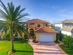 725 Harbour Point Drive North Palm Beach FL 33410 House for sale