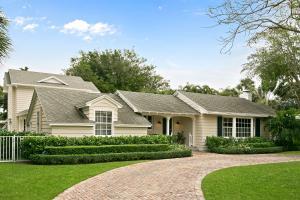 435  Palm  Trail Delray Beach FL 33483 House for sale