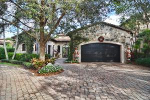 430 Via Del Orso Drive Jupiter FL 33477 House for sale