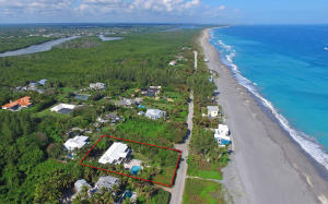 130 N Beach Road Hobe Sound FL 33455 House for sale