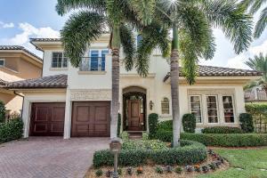 4030 S Ocean Boulevard Highland Beach FL 33487 House for sale