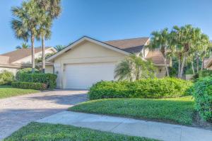 105 Sand Pine Drive Jupiter FL 33477 House for sale