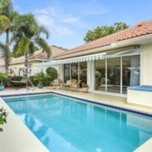 170 E Tall Oaks  Circle Palm Beach Gardens FL 33410 House for sale