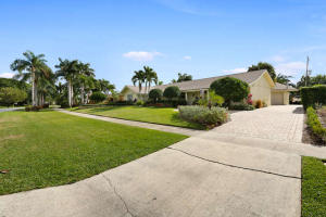 812 Anchorage Drive North Palm Beach FL 33408 House for sale