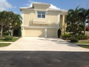 2149 Bellcrest Circle Royal Palm Beach FL 33411 House for sale