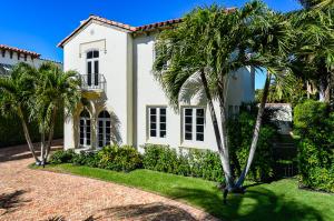 277 Cordova Road West Palm Beach FL 33401 House for sale