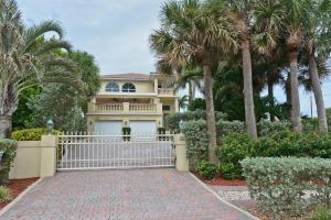761  Ocean  Drive Juno Beach FL 33408 House for sale