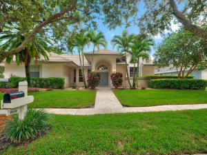 18646 Still Lake Drive Jupiter FL 33458 House for sale
