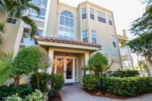 1125 Bel Air Drive Highland Beach FL 33487 House for sale