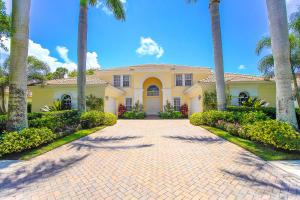 143 Mystic Lane Jupiter FL 33458 House for sale