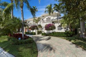 315 S Maya Palm Drive Boca Raton FL 33432 House for sale