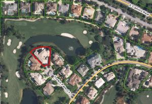 117 Thatch Palm Cove Boca Raton FL 33432 House for sale