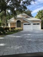 12950 Oak Knoll Drive Palm Beach Gardens FL 33418 House for sale